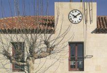 Rehabilitación del Ayuntamiento. Santa Elena (Jaén)