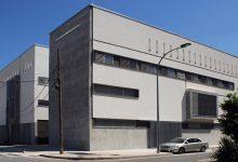 Residencia y Club Social Pedro Salvador. Sevilla