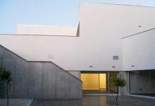 Residencia y Centro Social. Vélez-Málaga (Málaga)
