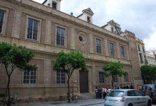 Rehabilitación de la Cilla del Cabildo Catedralicio. Sevilla