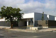 Residencia y Centro Social. Jerez de la Frontera (Cádiz)