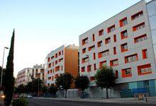 139 Viviendas, Oficinas, Locales y Aparcamientos en la Estación de San Bernardo. Sevilla