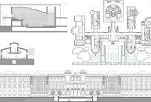 Concurso para Adaptación de Edificio principal Facultad de Veterinaria para Rectorado