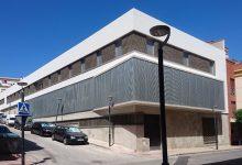 Casa-Hogar y Centro Social. Jaén