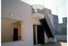 Seis viviendas en Muro de los Navarros. Sevilla