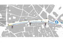 Proyecto de Instalación de Zona de Estacionamiento Regulado. Úbeda