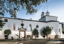 Reforma del Parador de Turismo de Mérida