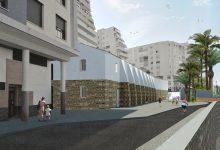 Concurso para la Rehabilitación del Almacén de Abastos de Ceuta