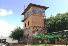 """Rehabilitación Torre """"La Única"""""""